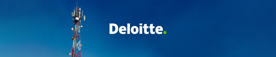 Deloitte delivers optimal nationwide logistics