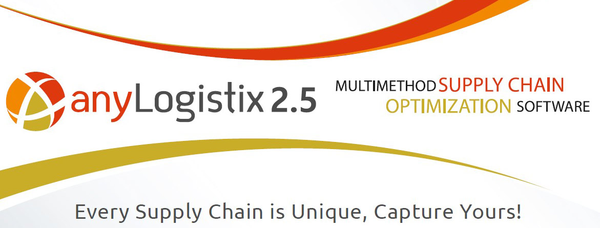 anyLogistix 2.5 Released