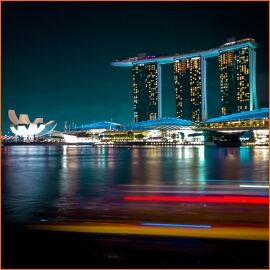 Singapore Supply Chain - THINK Executive Events