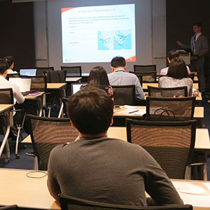 anyLogistix Supply Chain Design and Optimization training in Seoul