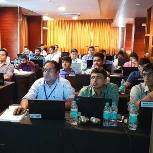 anyLogistix Supply Chain Design and Optimization training in Bangalore