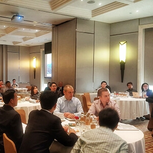 Supply Chain Bangkok 2